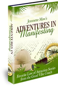 adventures in manifesting ebook